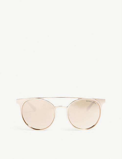 2394da39ae66 MICHAEL KORS - Sunglasses - Accessories - Womens - Selfridges | Shop ...