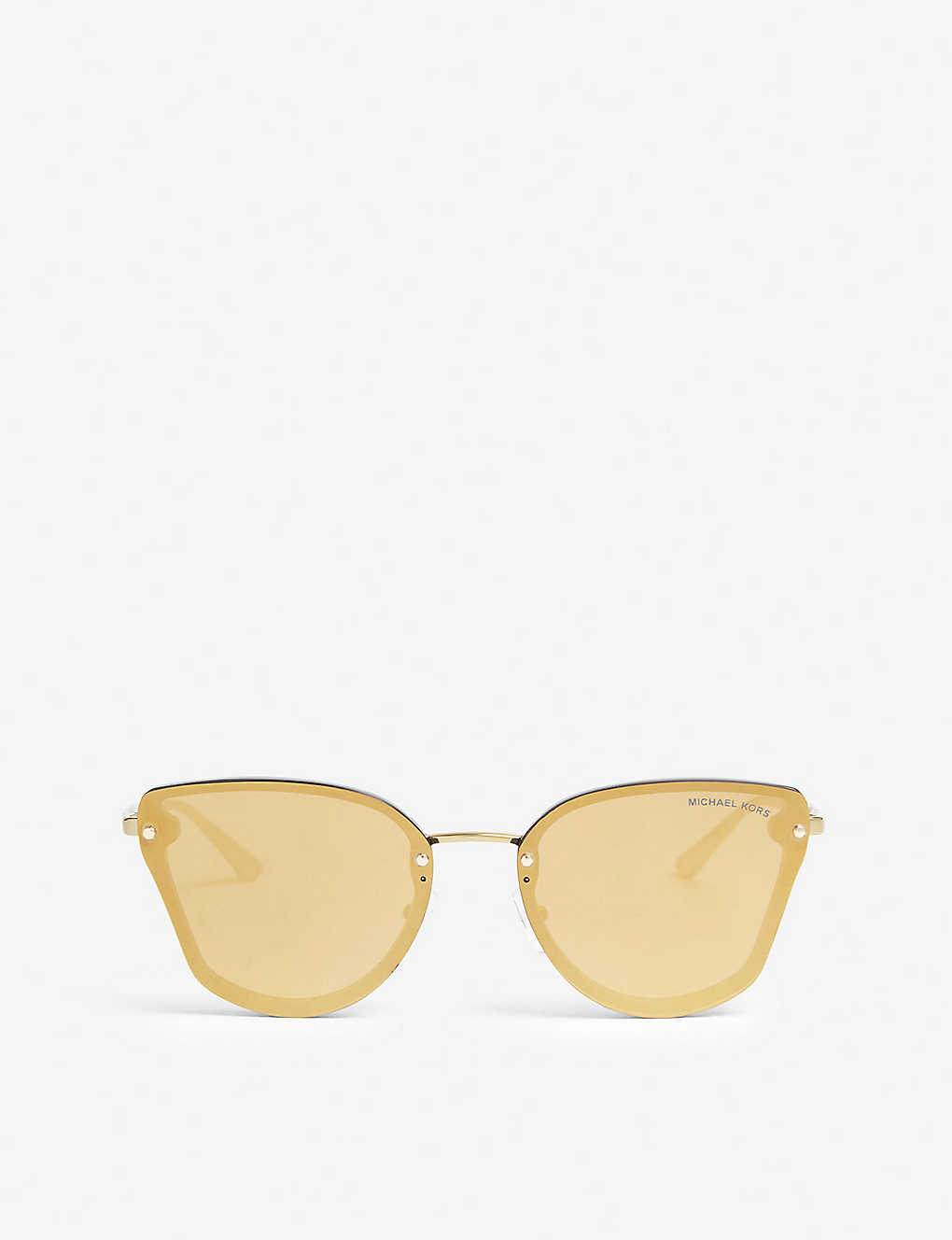 e73addc859f9 MICHAEL KORS - Sanibel butterfly-frame sunglasses | Selfridges.com