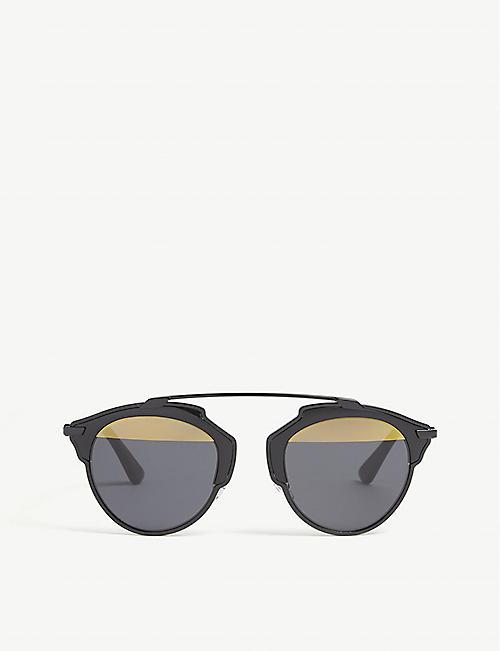 7210db464f48 DIOR - Sunglasses - Accessories - Womens - Selfridges