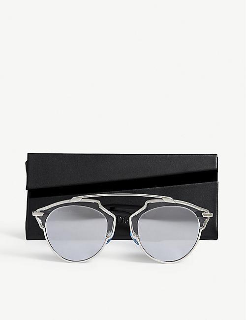 65683fc884519 Aviators - Sunglasses - Accessories - Womens - Selfridges