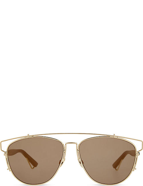7d2c251914 DIOR - Aviators - Sunglasses - Accessories - Womens - Selfridges ...
