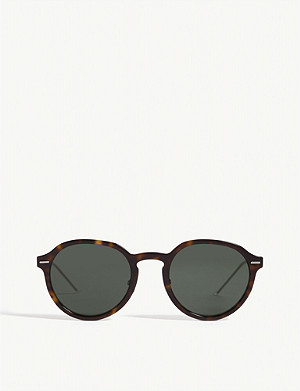 DIOR Diormotion2 phantos-frame sunglasses