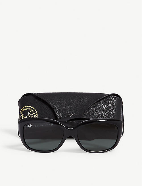 7ad3cca51 Ray Ban Sunglasses - Aviators & Wayfarers | Selfridges