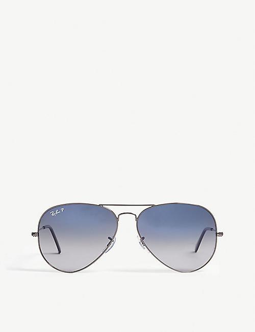 d79fd66860 Sunglasses - Accessories - Mens - Selfridges
