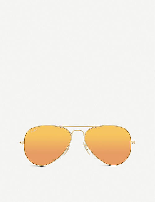 RAY-BAN Aviator sunglasses RB3025