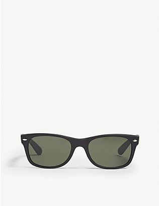RAY-BAN: RB2132 New Wayfarer sunglasses