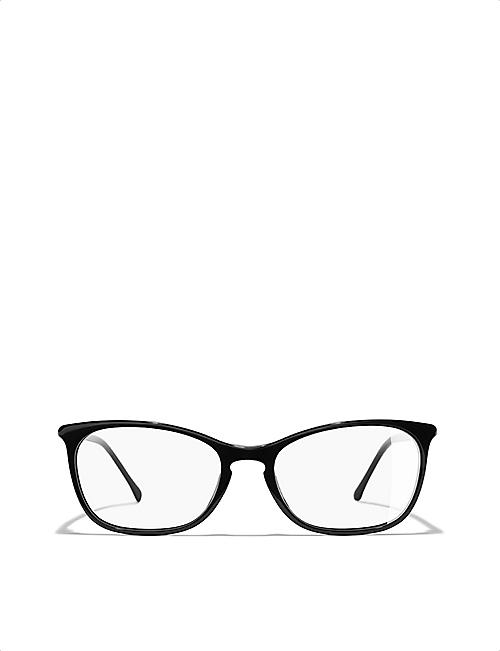 7e6fefb090e0 CHANEL - Eyewear - Accessories - Womens - Selfridges