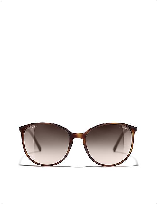 ff98c19f5f3e9 CHANEL - Sunglasses - Fine Accessories - Jewellery   Watches ...