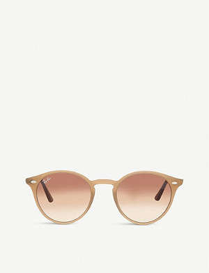 RAY-BAN RB2180 Phantos sunglasses