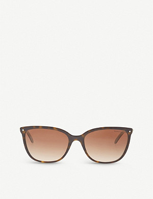 TIFFANY & CO TF4105 square sunglasses