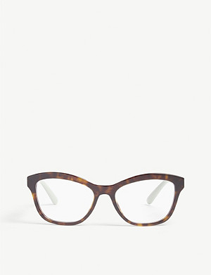 PRADA 29RV glasses