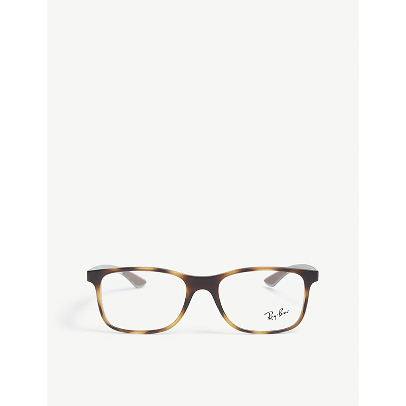 fbde6a3e52a RB8903 square-frame glasses - £168.00 - Bullring   Grand Central