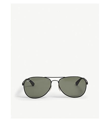 683ff73418e RAY-BAN Aviator sunglasses (Black
