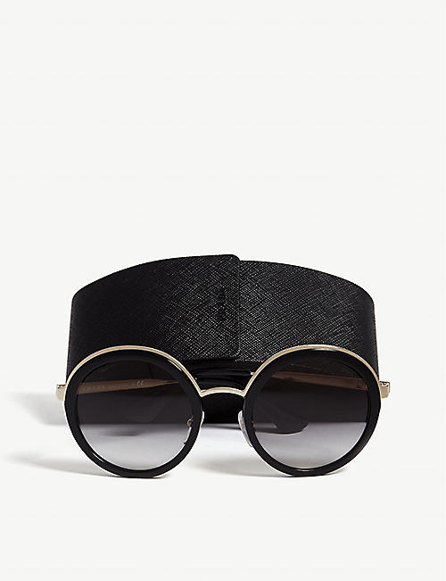 6232fc3a8f PRADA - Sunglasses - Accessories - Womens - Selfridges