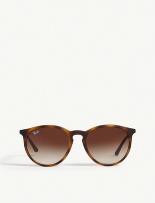 RAY-BAN RB4274 phantos-frame sunglasses
