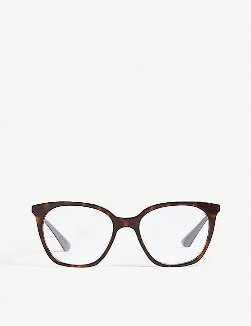2bb03f3e870 PRADA - Eyewear - Accessories - Womens - Selfridges