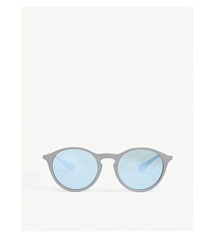 eec38eeb6d9ed RAY-BAN RB4243 phantos sunglasses (Grey