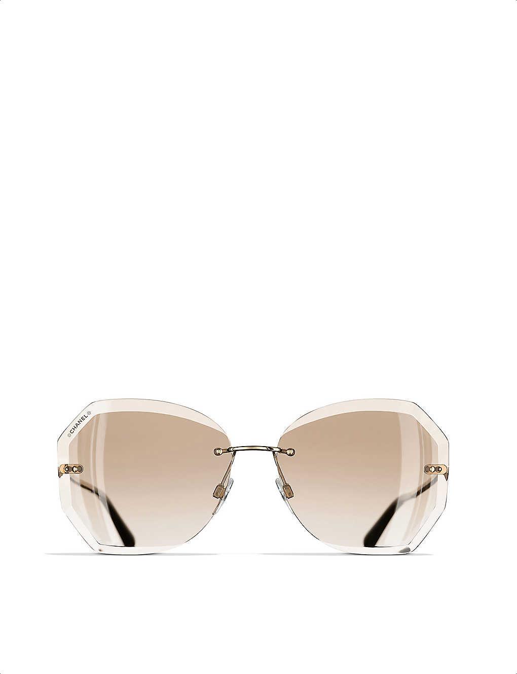 6b290d1f Round sunglasses