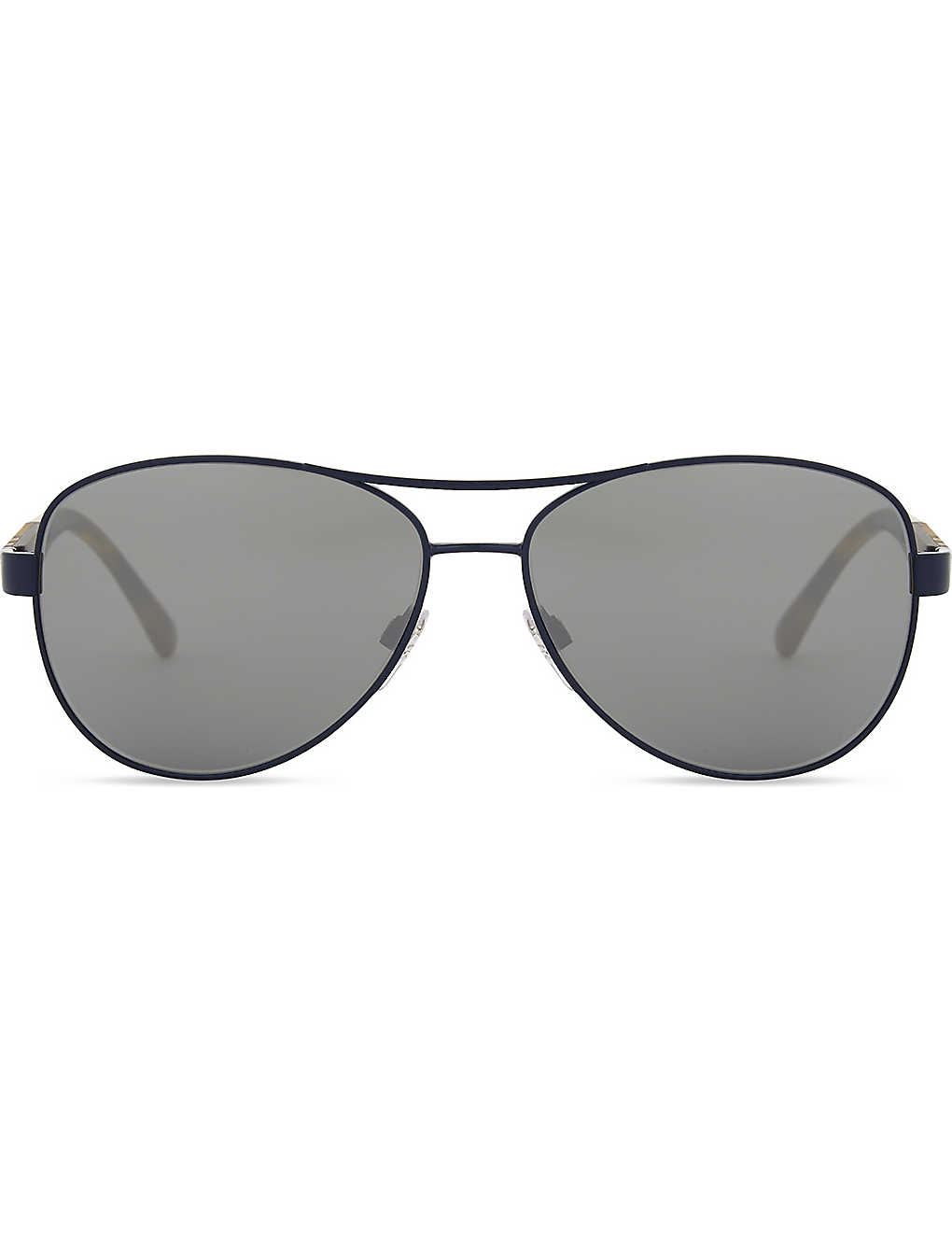 2fb0f96cd BURBERRY - Be3080 aviator sunglasses | Selfridges.com