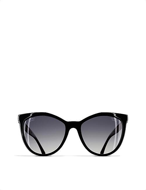 CHANEL - Sunglasses - Fine Accessories - Jewellery & Watches ...
