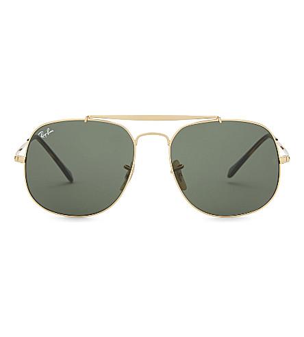 a3fc7b13e0 RAY-BAN - Rb3561 General square-frame sunglasses