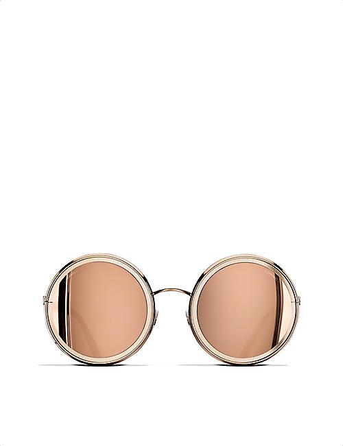 6d784772cb CHANEL - Sunglasses - Fine Accessories - Jewelry   Watches ...
