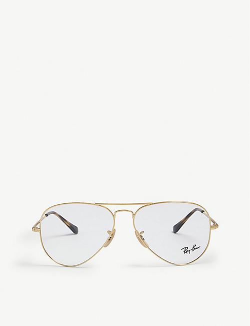 0e8d295fd7 RAY-BAN - Eyewear - Accessories - Womens - Selfridges
