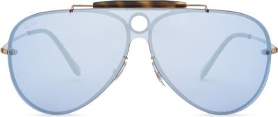 2ee7a67e28 RAY-BAN - Rb3581 Blaze Shooter pilot sunglasses