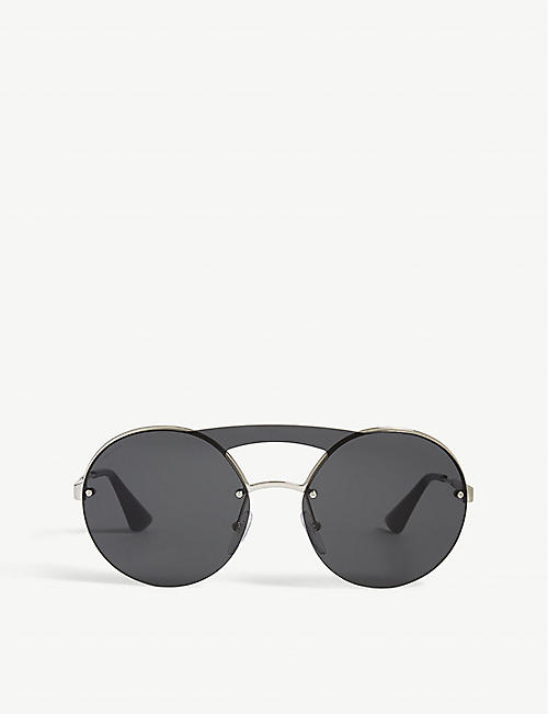 578ef857b764 PRADA - Sunglasses - Accessories - Womens - Selfridges