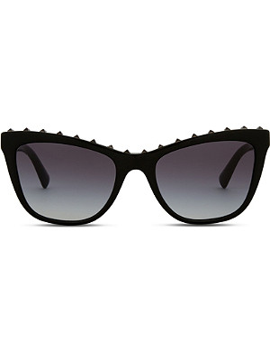 VALENTINO Va4022 cat-eye sunglass