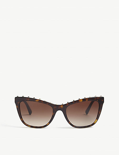 7aa7638742 GUCCI - Sunglasses - Accessories - Womens - Selfridges
