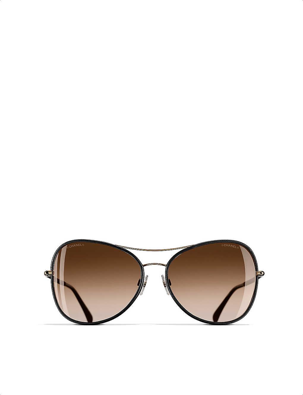 af7ca4ebde0 Pilot sunglasses - Black ...
