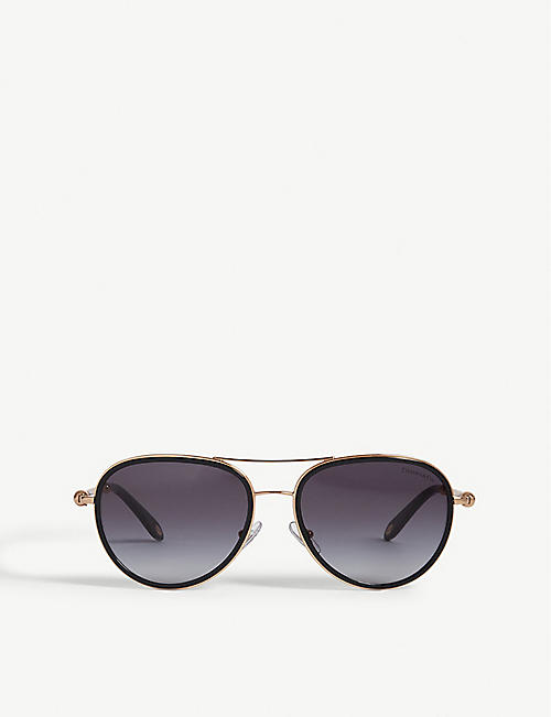 0ce559c71b TIFFANY   CO Tf3059 pilot sunglasses