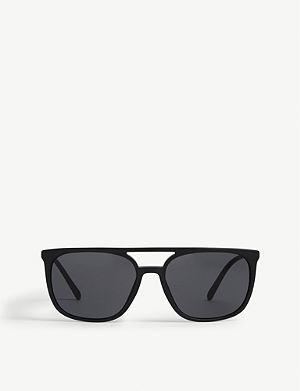558ee19c374d BURBERRY - BE4233 square-frame sunglasses