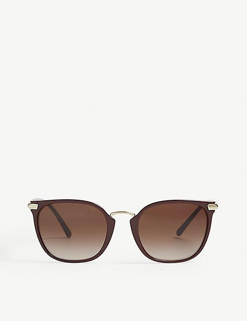 8e69dbddd38 BURBERRY - Sunglasses - Accessories - Womens - Selfridges   Shop Online