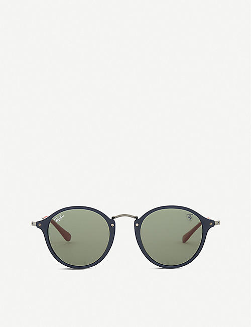 ab45d82fc5 RAY-BAN - Sunglasses - Accessories - Womens - Selfridges
