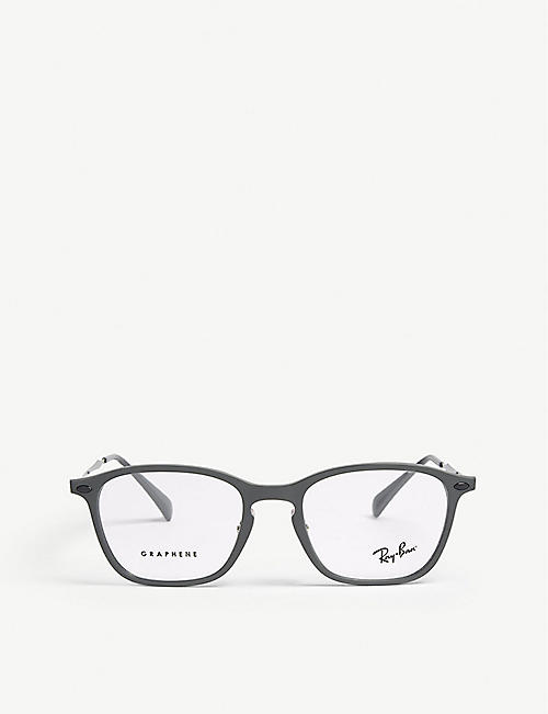 bfd5a5010e RAY-BAN - Graphene RB8953 glasses