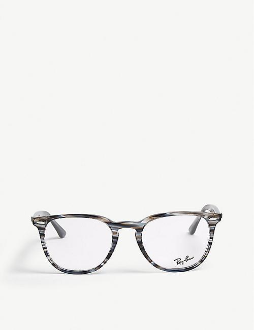 596f6fc42 RAY-BAN Rb7159 square-frame optical glasses