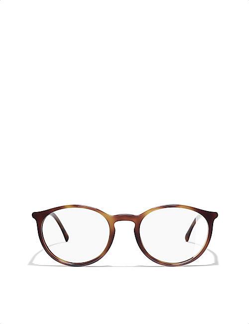 4e1630db21b CHANEL - Eyewear - Accessories - Womens - Selfridges