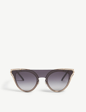 VALENTINO Va2020 cat-eye sunglasses
