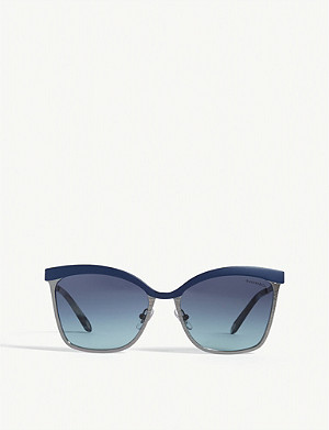 TIFFANY & CO Tf3060 square-frame sunglasses