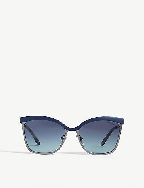 21b85a550e93 TIFFANY   CO - Sunglasses - Accessories - Womens - Selfridges