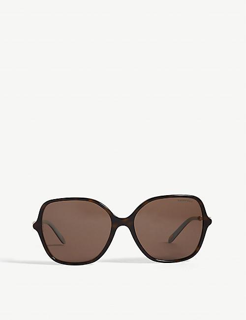 dd668bf2a15d TIFFANY   CO - Sunglasses - Accessories - Womens - Selfridges