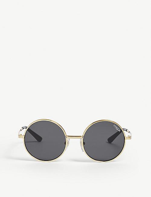 ae909adcfe9e Sunglasses - Accessories - Womens - Selfridges