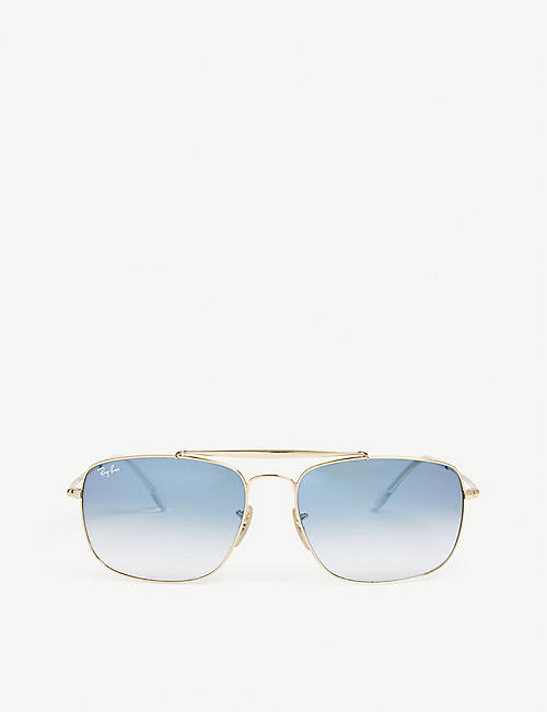 8981bc70f8 RAY-BAN - Accessories - Womens - Selfridges