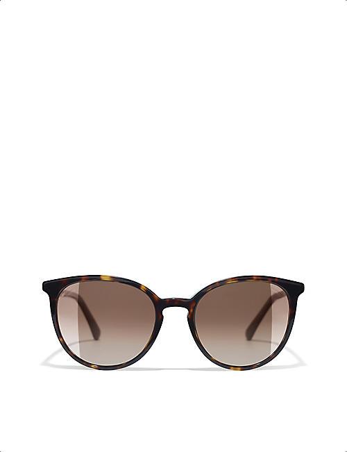 42869fa8ca11e CHANEL - Sunglasses - Fine Accessories - Jewellery   Watches ...