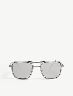 ae95610d73cf9 PRADA - PR 04VS 57 Disguise sunglasses