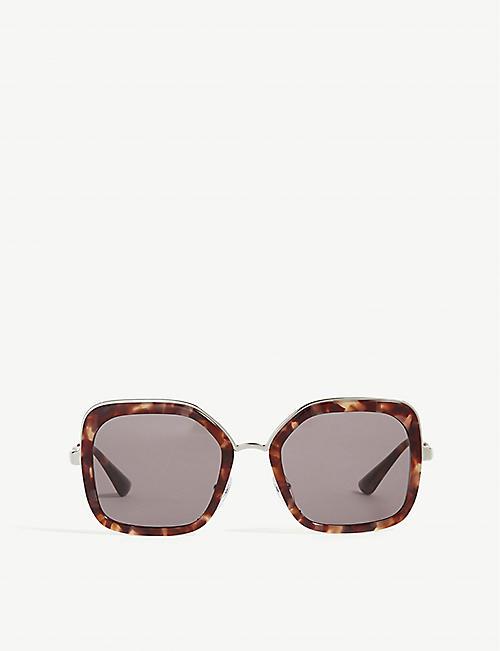 aedf1602df PRADA - Sunglasses - Accessories - Womens - Selfridges