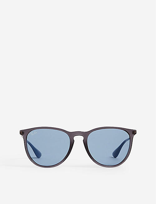 3c441bcbe5 RAY-BAN RB4171 Erika Aviator sunglasses