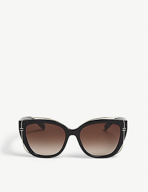 ab03520c5775 TIFFANY   CO - Sunglasses - Accessories - Womens - Selfridges